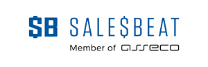 Salesbeat Logo